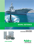 Naval Defence