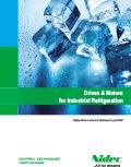 Flyer: Motors & Drivesfor Industrial Refrigeration