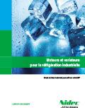 Flyer: Moteurs et variateurs pour la réfrigération industrielles