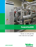 Ready-to-use variable speed drive