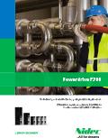 Variateur pour ventilateurs, pompes et compresseurs