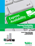 Express Availability Commitment