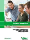 Training Courses 2019