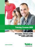 Training Courses 2020