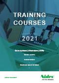 2021 training courses