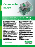 Commander ID300