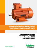 Brochure Moteurs asynchrones IMfinity® ATEX