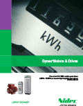 DYNEO variable speed drives